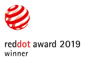 reddot award 2019: winner